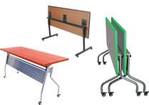 Flip-Top & Nesting Tables