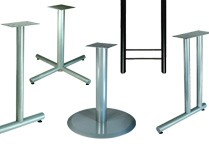 Traditional Table Legs