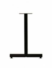 Bar Height - Single Column T-Legs