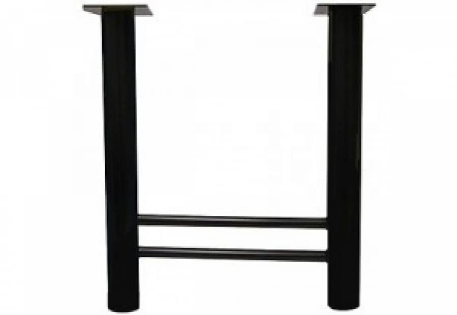"Standard Height - 3"" Diameter H-Legs 59 