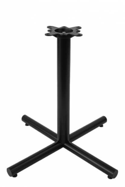 Standard Height - Single Column X-Bases | Legs&Bases